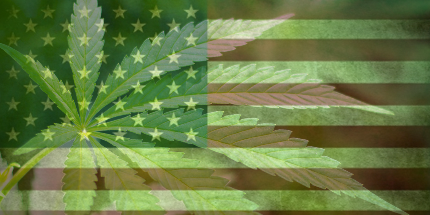 Is it legal to buy marijuana seeds in the usa
